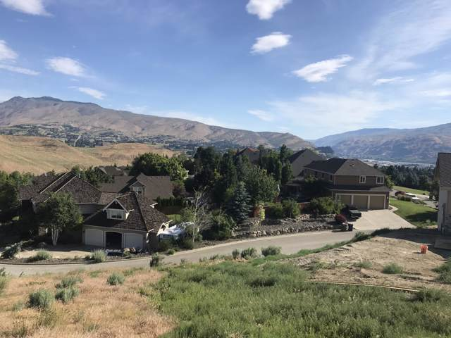 2051 Broadcrest Ct, Wenatchee, WA 98801 (MLS #719628) :: Nick McLean Real Estate Group