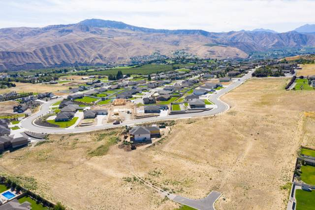 870 Autumn Crest Dr, Wenatchee, WA 98801 (MLS #719635) :: Nick McLean Real Estate Group