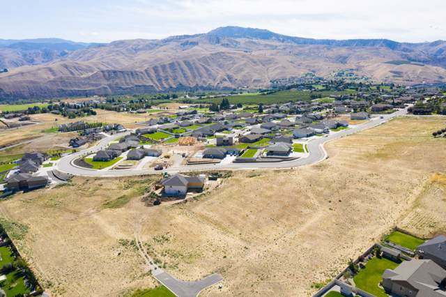 862 Autumn Crest Dr, Wenatchee, WA 98801 (MLS #719636) :: Nick McLean Real Estate Group