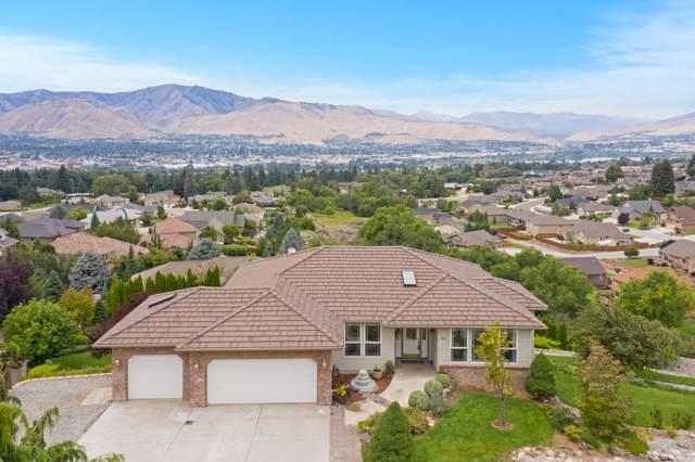 805 Briarwood Dr, East Wenatchee, WA 98802 (MLS #719667) :: Nick McLean Real Estate Group