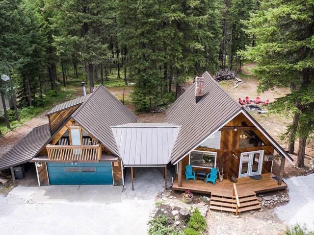 2638 Cottonwood Ln, Leavenworth, WA 98826 (MLS #719686) :: Nick McLean Real Estate Group