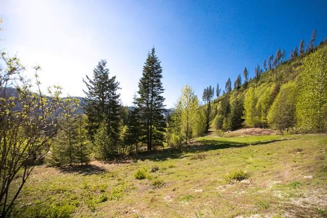 20700 Miracle Mile, Leavenworth, WA 98826 (MLS #719708) :: Nick McLean Real Estate Group