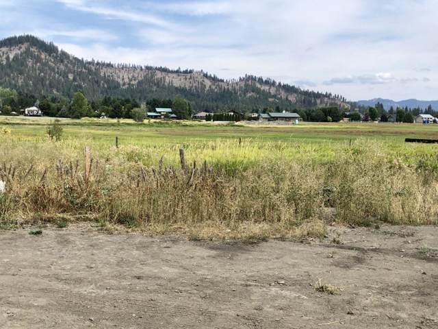 110 Pine St, Leavenworth, WA 98826 (MLS #719724) :: Nick McLean Real Estate Group