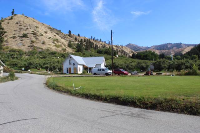 7780 N Dryden Rd, Dryden, WA 98821 (MLS #719744) :: Nick McLean Real Estate Group