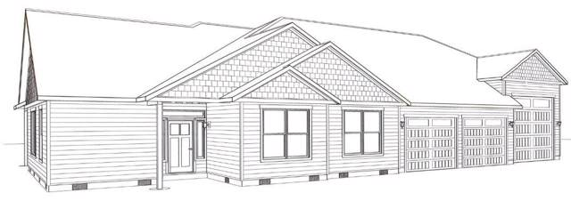 97 Starlight Ave Lot 5, Wenatchee, WA 98801 (MLS #719749) :: Nick McLean Real Estate Group