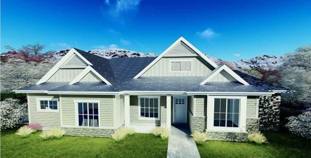 144 Starlight Ave Lot 9, Wenatchee, WA 98801 (MLS #719762) :: Nick McLean Real Estate Group