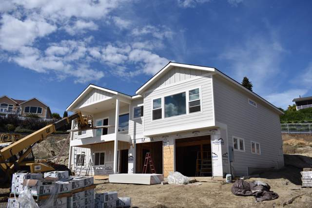 2007 Westhaven, Wenatchee, WA 98801 (MLS #719763) :: Nick McLean Real Estate Group