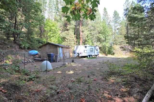 NNA Bayne Rd, Leavenworth, WA 98826 (MLS #719770) :: Nick McLean Real Estate Group