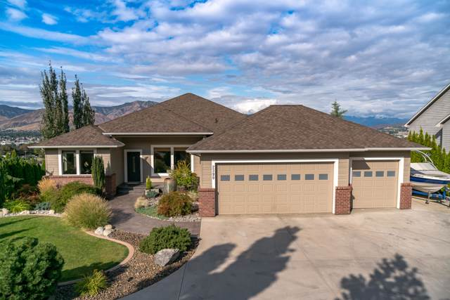 2390 Catalina Dr, East Wenatchee, WA 98802 (MLS #719775) :: Nick McLean Real Estate Group