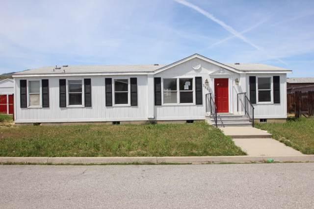 1662 Ridgeview Loop Dr, Wenatchee, WA 98801 (MLS #719786) :: Nick McLean Real Estate Group
