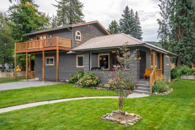 323 Benton St, Leavenworth, WA 98826 (MLS #719796) :: Nick McLean Real Estate Group