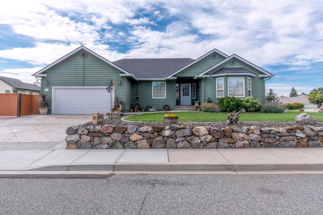 173 Manhattan Sq, East Wenatchee, WA 98802 (MLS #719802) :: Nick McLean Real Estate Group