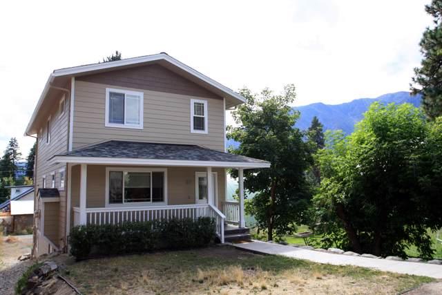 617 Cedar St, Leavenworth, WA 98826 (MLS #719807) :: Nick McLean Real Estate Group