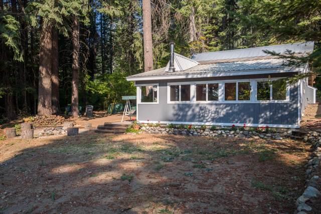 14696 Fish Lake Rd (Nf 6202), Leavenworth, WA 98826 (MLS #719809) :: Nick McLean Real Estate Group