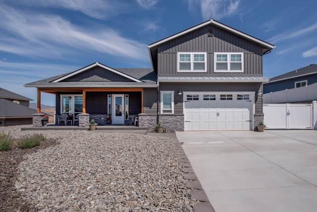 2669 Fancher Lndg, East Wenatchee, WA 98802 (MLS #719817) :: Nick McLean Real Estate Group