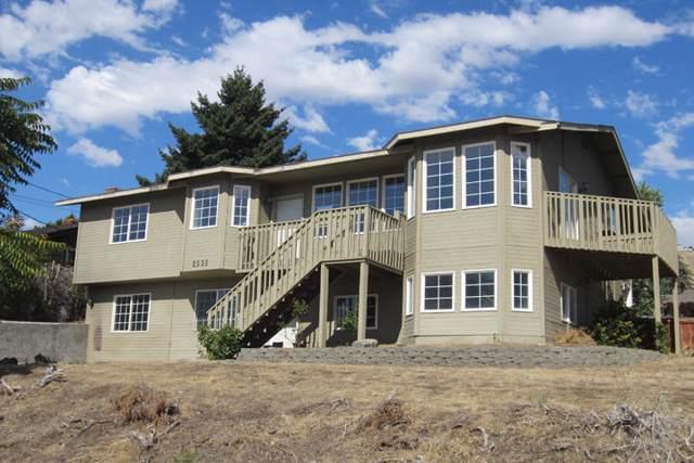 2535 North Astor Ct, East Wenatchee, WA 98802 (MLS #719825) :: Nick McLean Real Estate Group