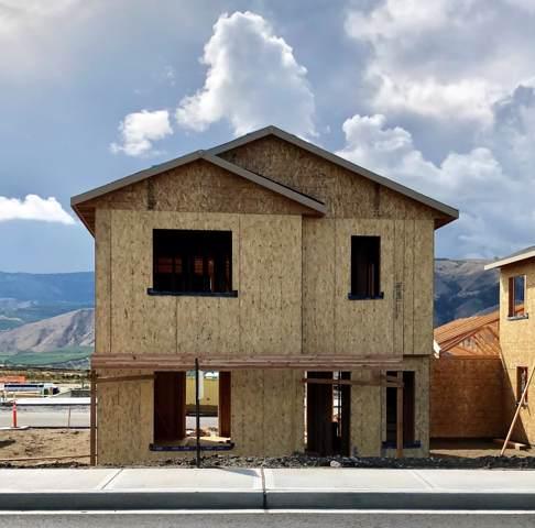 414 S Kansas Loop, East Wenatchee, WA 98802 (MLS #719826) :: Nick McLean Real Estate Group