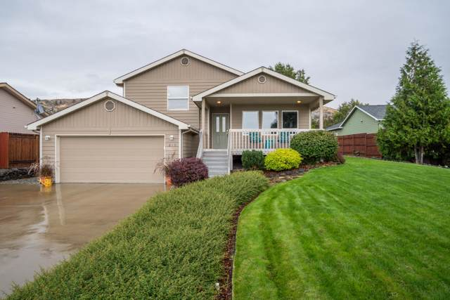 215 Mccauley Ct, East Wenatchee, WA 98802 (MLS #719829) :: Nick McLean Real Estate Group
