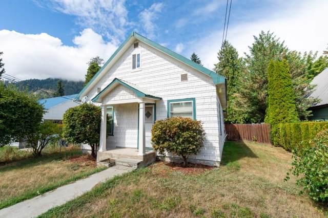 358 Whitman St, Leavenworth, WA 98826 (MLS #719830) :: Nick McLean Real Estate Group
