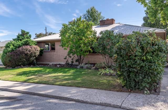 1113 Idaho St, Wenatchee, WA 98801 (MLS #719832) :: Nick McLean Real Estate Group