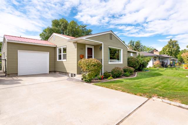 1120 Amherst Ave, Wenatchee, WA 98801 (MLS #719833) :: Nick McLean Real Estate Group