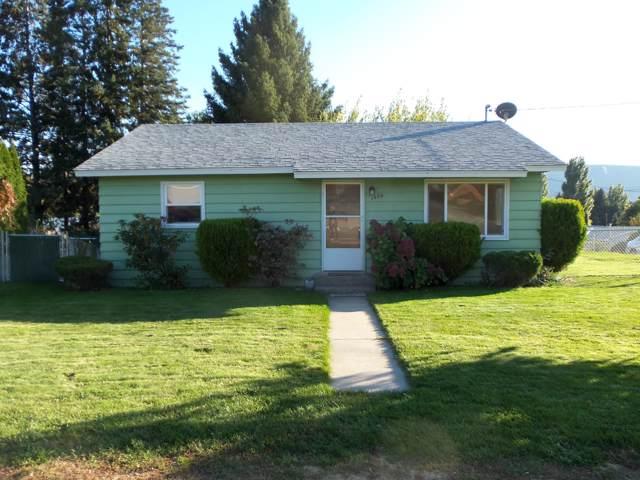 1430 5th St, East Wenatchee, WA 98802 (MLS #720028) :: Nick McLean Real Estate Group