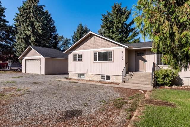 2730 Sunset Hwy, East Wenatchee, WA 98802 (MLS #720032) :: Nick McLean Real Estate Group