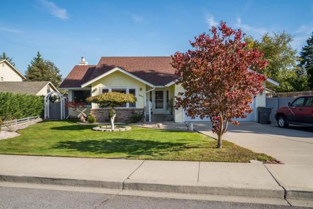 345 Pickens St, Wenatchee, WA 98801 (MLS #720035) :: Nick McLean Real Estate Group