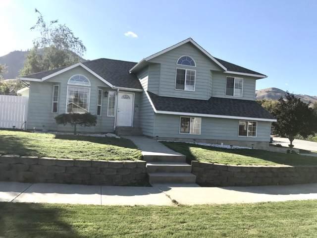 24 Brandi Ln, Wenatchee, WA 98801 (MLS #720042) :: Nick McLean Real Estate Group