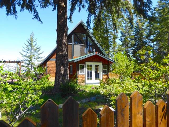 100 Moon Valley Rd, East Wenatchee, WA 98802 (MLS #720044) :: Nick McLean Real Estate Group