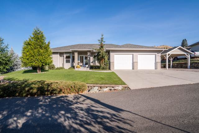 431 Dorado Ct, East Wenatchee, WA 98802 (MLS #720046) :: Nick McLean Real Estate Group