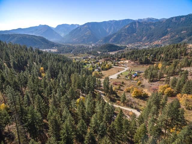 NNA Fox Rd, Leavenworth, WA 98826 (MLS #720057) :: Nick McLean Real Estate Group