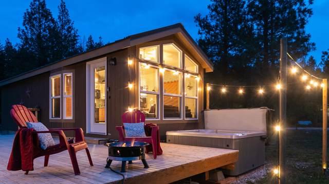 12130 Bretz Rd, Leavenworth, WA 98826 (MLS #720062) :: Nick McLean Real Estate Group