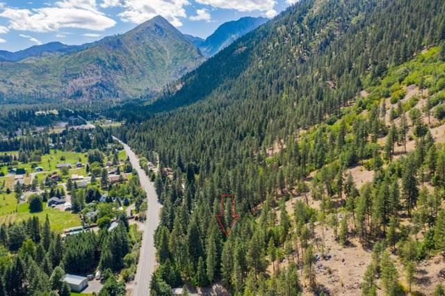 NNA Icicle Rd, Leavenworth, WA 98826 (MLS #720065) :: Nick McLean Real Estate Group