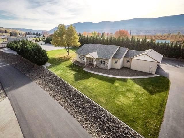 3032 Martin Pl, East Wenatchee, WA 98802 (MLS #720161) :: Nick McLean Real Estate Group