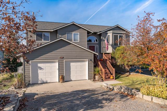 3009 Kona St, Malaga, WA 98828 (MLS #720169) :: Nick McLean Real Estate Group