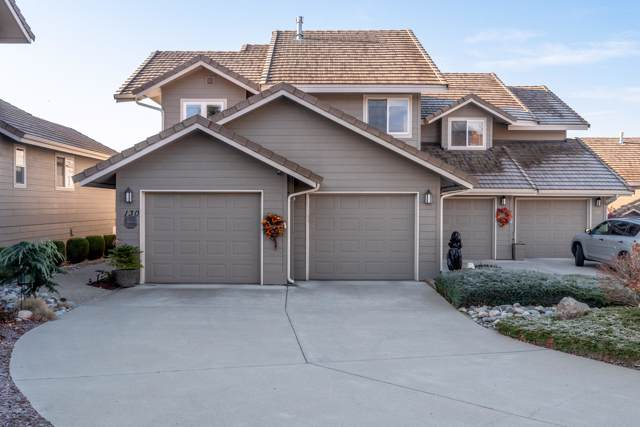 130 Ironwood Pl, East Wenatchee, WA 98802 (MLS #720175) :: Nick McLean Real Estate Group