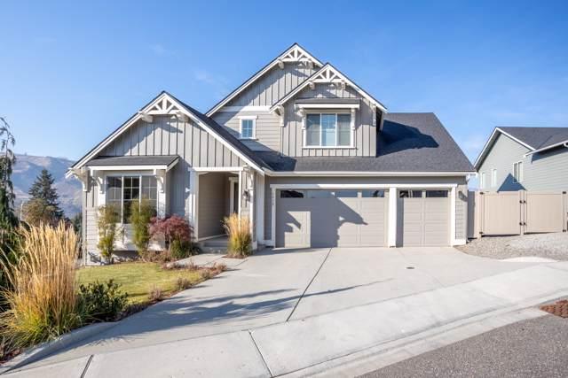 1932 Legendary Ln, East Wenatchee, WA 98802 (MLS #720182) :: Nick McLean Real Estate Group