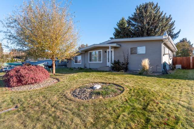 625 N Jerome Ln, East Wenatchee, WA 98802 (MLS #720184) :: Nick McLean Real Estate Group