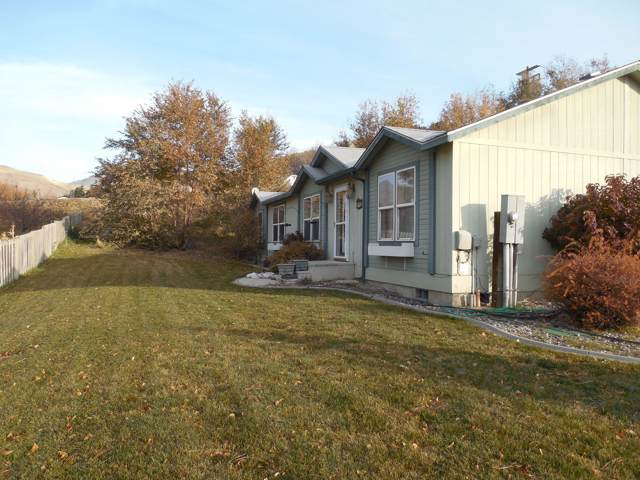 1505 Lower Monitor Rd, Wenatchee, WA 98801 (MLS #720186) :: Nick McLean Real Estate Group