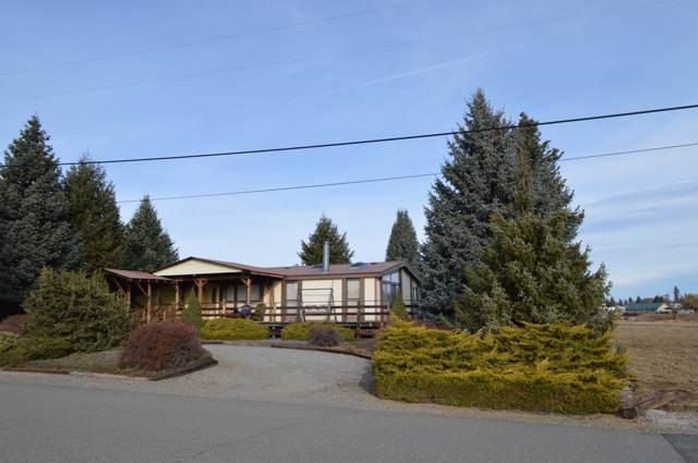 603 W Beech St, Waterville, WA 98858 (MLS #720187) :: Nick McLean Real Estate Group
