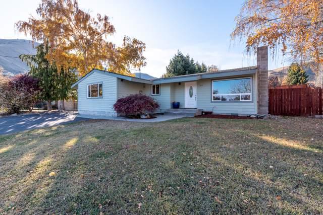320 Shady Ln, Wenatchee, WA 98801 (MLS #720188) :: Nick McLean Real Estate Group