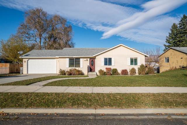 1483 Rex Rd, Wenatchee, WA 98801 (MLS #720216) :: Nick McLean Real Estate Group