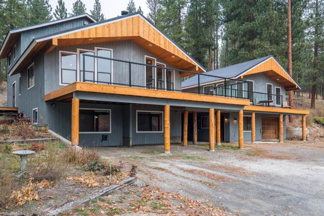16151 Chumstick Hwy, Leavenworth, WA 98826 (MLS #720228) :: Nick McLean Real Estate Group
