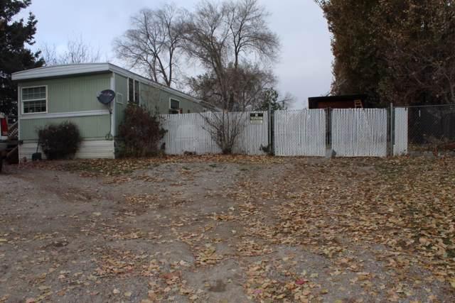 2207 3rd St, East Wenatchee, WA 98802 (MLS #720229) :: Nick McLean Real Estate Group