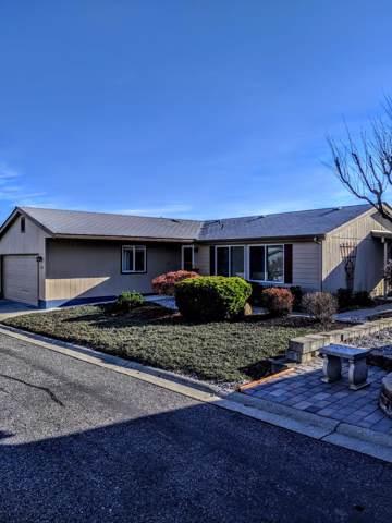 1637 Meadowridge Dr #23, Wenatchee, WA 98801 (MLS #720238) :: Nick McLean Real Estate Group