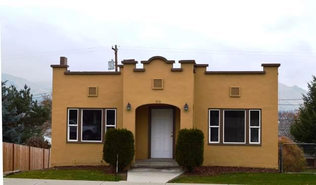 710 N Baker Ave, East Wenatchee, WA 98802 (MLS #720257) :: Nick McLean Real Estate Group