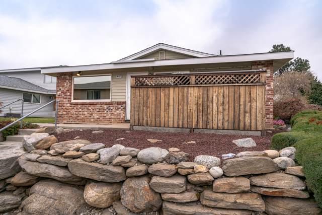 100 Simon St #37, East Wenatchee, WA 98802 (MLS #720264) :: Nick McLean Real Estate Group