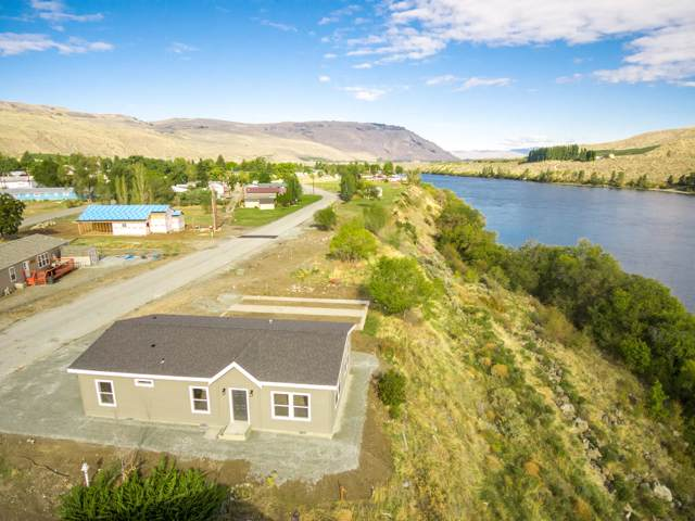 2123 Columbia Blvd, Bridgeport, WA 98813 (MLS #720274) :: Nick McLean Real Estate Group