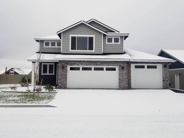 1709 Danny Boy Ln, Wenatchee, WA 98801 (MLS #720295) :: Nick McLean Real Estate Group